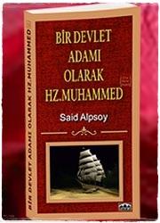 Bir Devlet Adamı Olarak Hz.Muhamed (OBS)